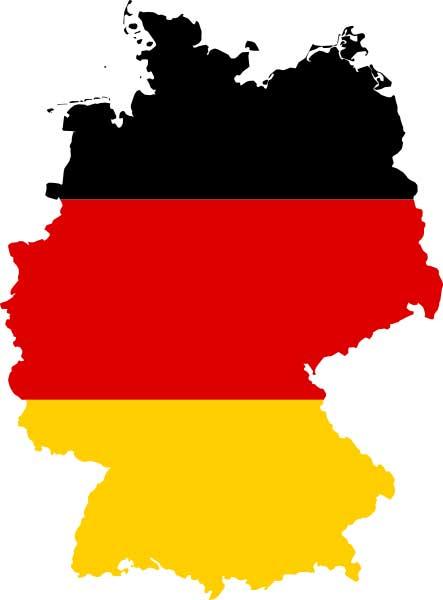 deutschland lese wahrzeichen und symbole der bundesrepublik deutschland. Black Bedroom Furniture Sets. Home Design Ideas