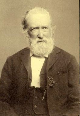 Theodor Storm abschied